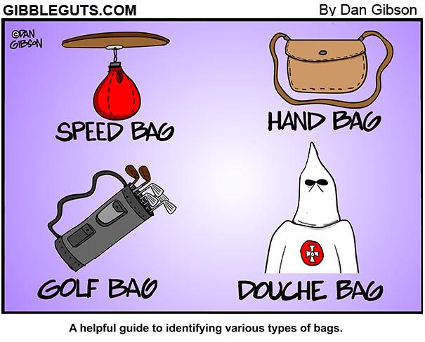 hate cartoon