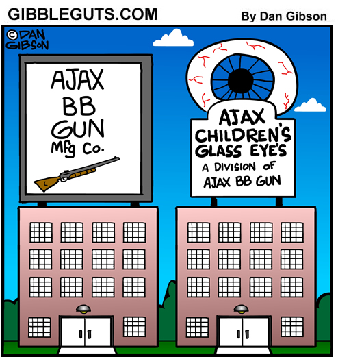 bb gun cartoon
