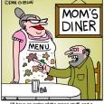 menu cartoon