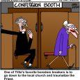 confession cartoon