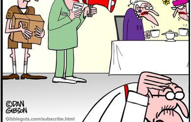 mens underwear cartoon