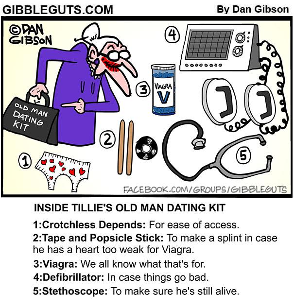 tillies date kit