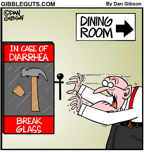 emergency diarrhea