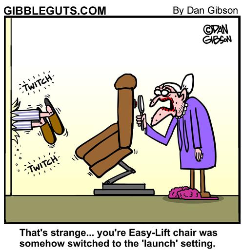 ez lift chair  sc 1 st  Gibbleguts & Easy lift Chair cartoon