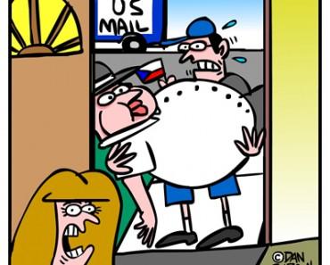 Czech Cartoon