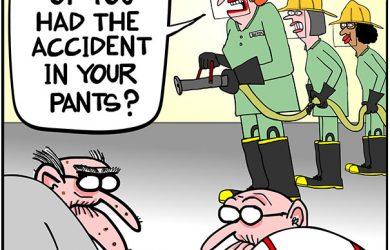 who dunnit cartoon