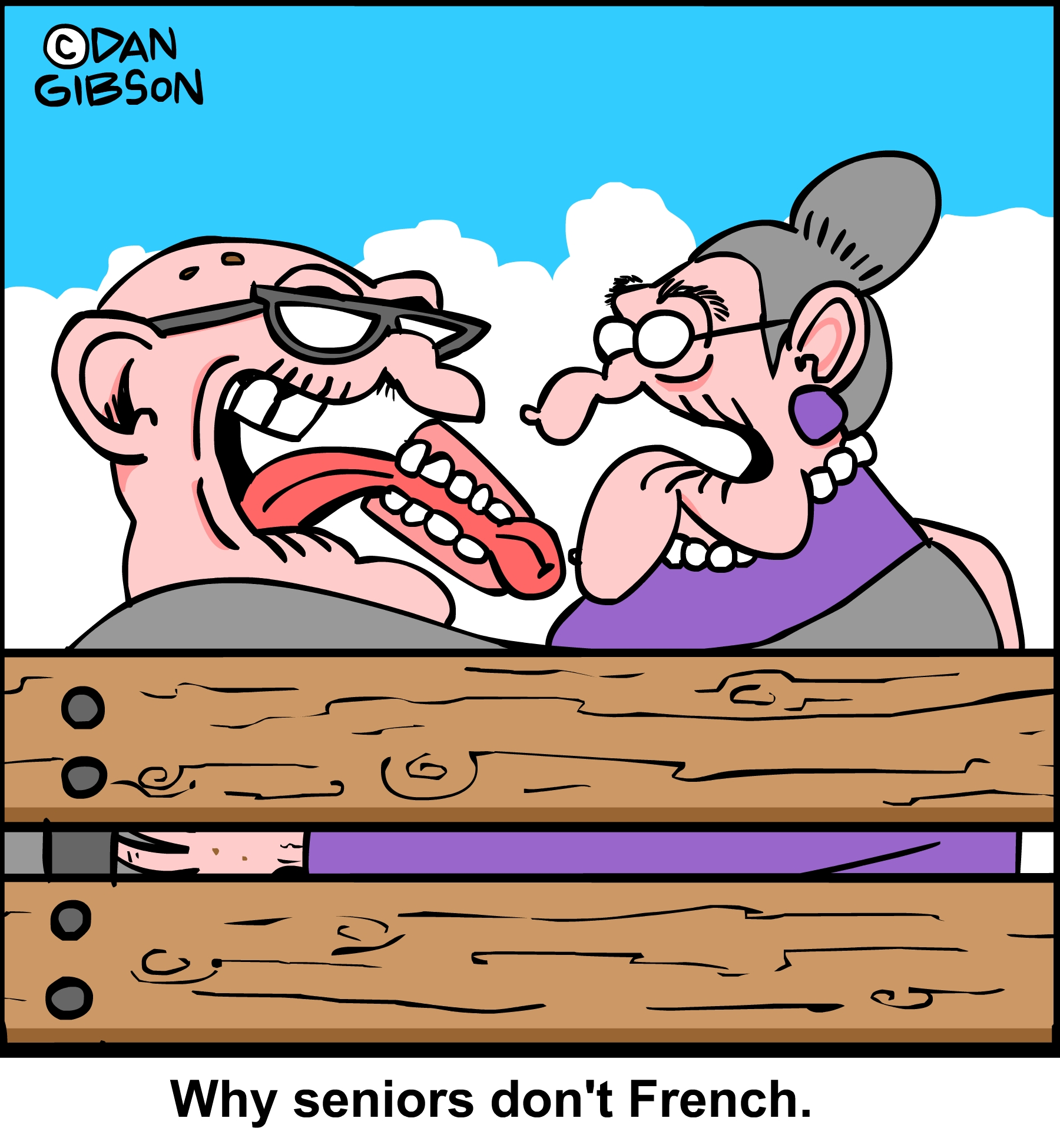 Sex And French Kiss