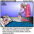 valentines day nookie cartoon