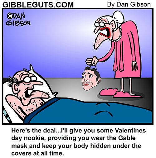 valentines day nookie cartoon