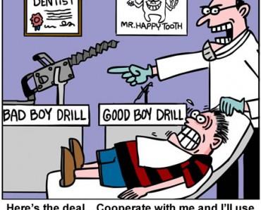 Dentist Drill