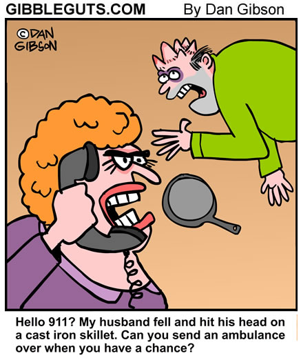 couples cartoon from Gibbleguts.com