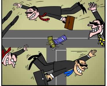 injury lawyers cartoon