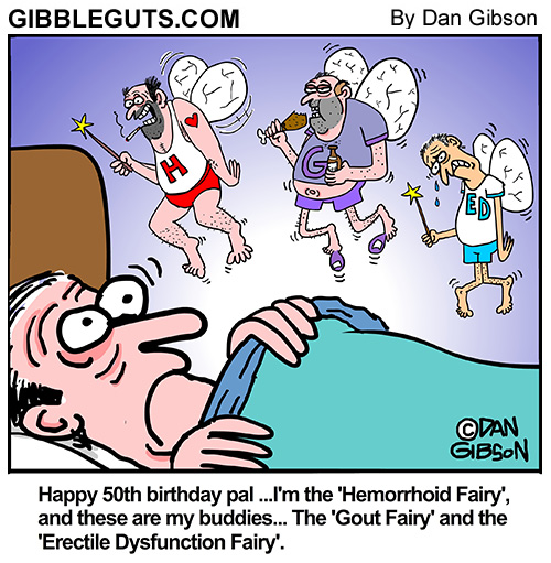 middle age fairy cartoon