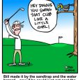 Mocking Bird Cartoon