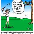 Mocking Bird Cartoon