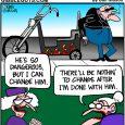 old greaser cartoon