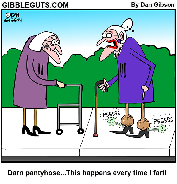 pantyhose cartoons