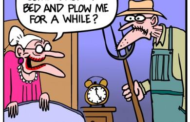 old mcdonald cartoon