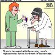 nursing home award