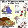 preparation H prank
