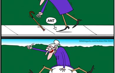 broken hip cartoon