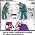 toilet splash screen