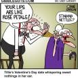 old people in love cartoon