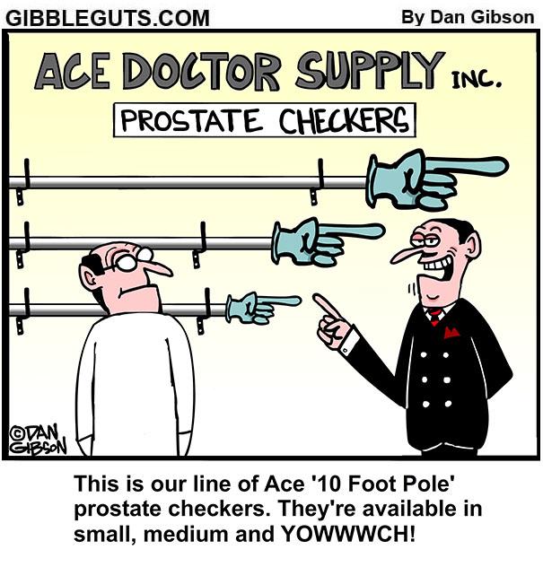 prostate exams