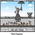 tillie poppins