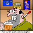 barfly cartoon
