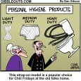 personal hygiene protection