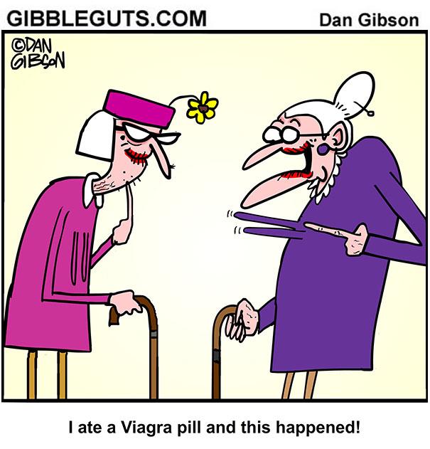 viagra boob lift cartoon