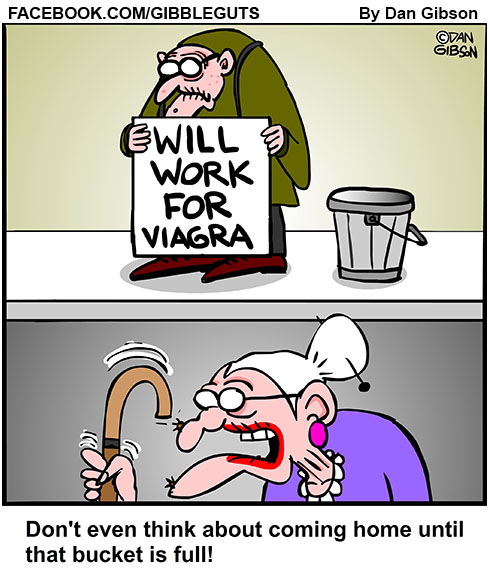 Viagra elderly