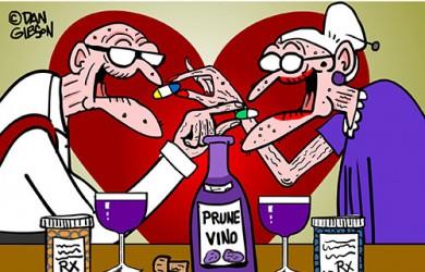 valentines day cartoon