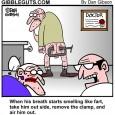 fart cartoon