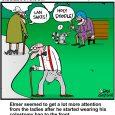 old lady's man