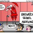 tillie baywatch cartoon
