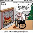 chets nuts roasting cartoon