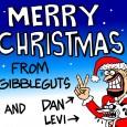 Gibbleguts Merry Christmas