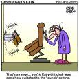 ez lift chair