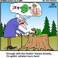 kissing a frog cartoon