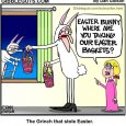 grinch easter
