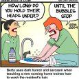 nursing home hair care