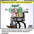 hearing aid cartoons