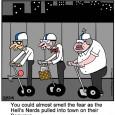 Nerd Cartoon