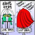 love or lust cartoon