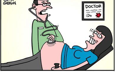 Nickleback Cartoon
