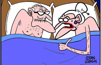 ululate cartoon