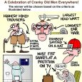 grampa awards cartoon