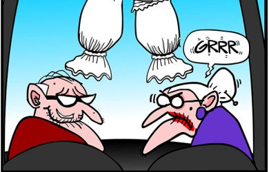pantaloons cartoon